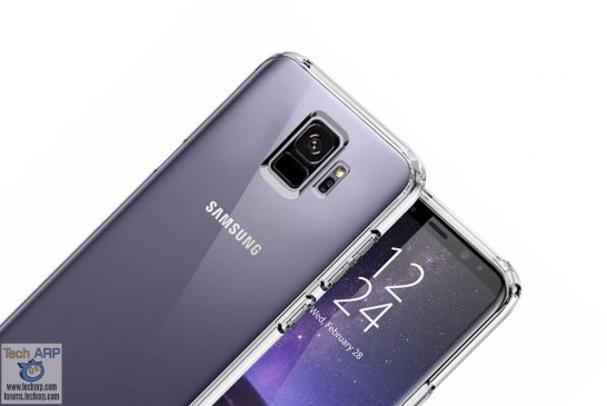 The Samsung Galaxy S9 – Everything You Need To Know!