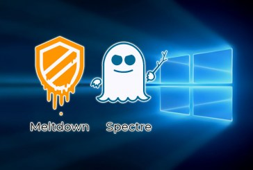 The Microsoft Spectre + Meltdown Patch Schedule