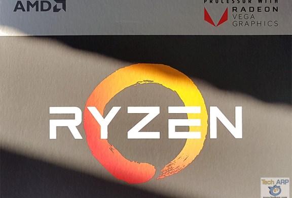 The AMD Raven Ridge Desktop APU Tech Report Rev. 3.0