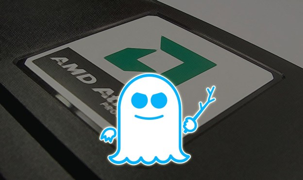 Confirmed : AMD K10 And K8 Processors Also Vulnerable To Spectre
