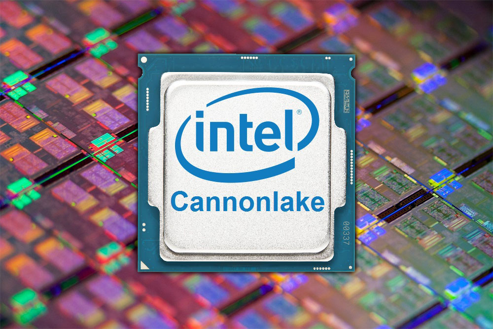 The Intel Cannon Lake Processor Details Leaked!