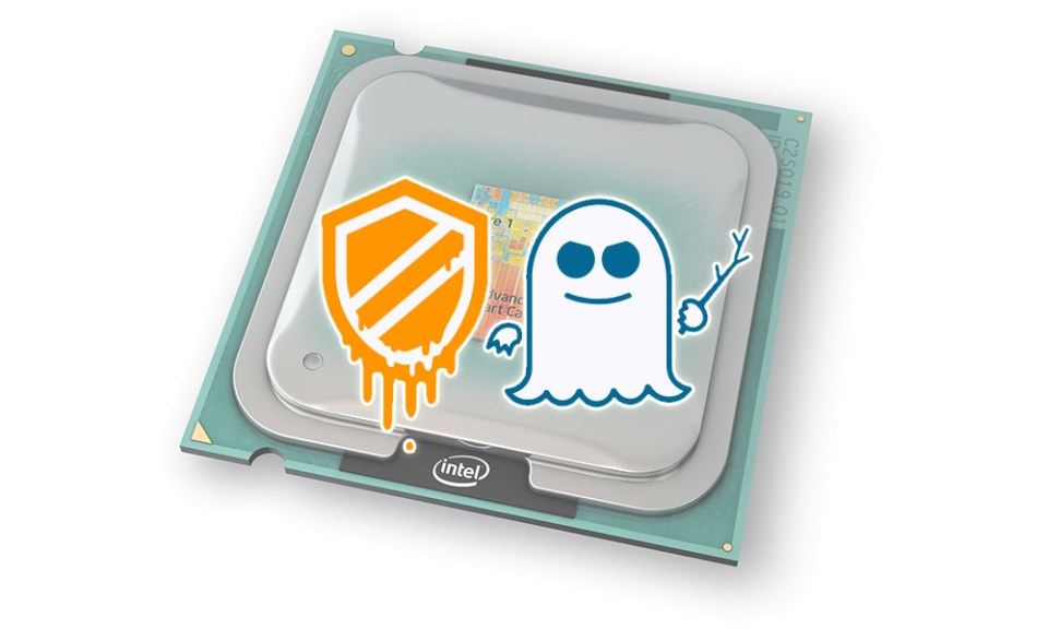 Confirmed : The Intel Penryn CPUs Also Vulnerable To Meltdown + Spectre