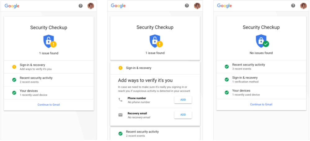 Safer Internet Day : Google's Tips To Stay Safe Online!