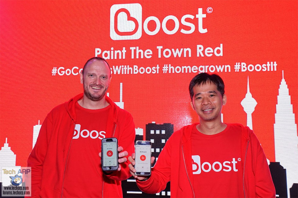 Boost Your Payment Options With The Boost Mobile Wallet!