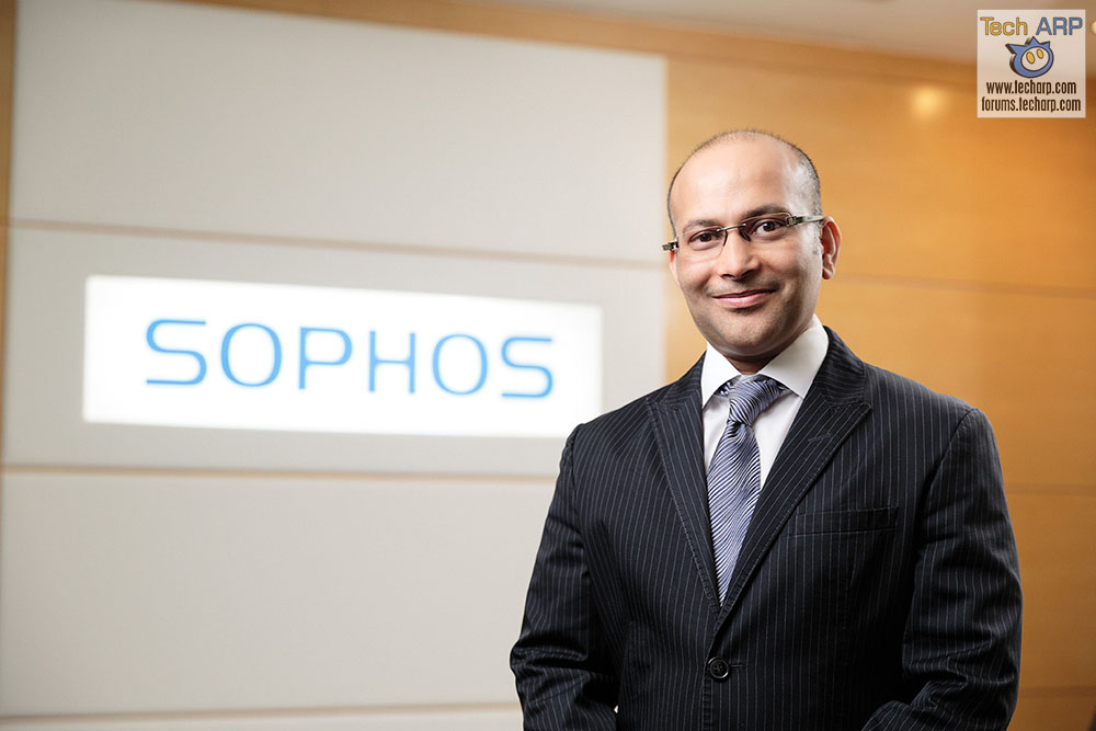 The Sophos Intercept X with Predictive Protection Briefing