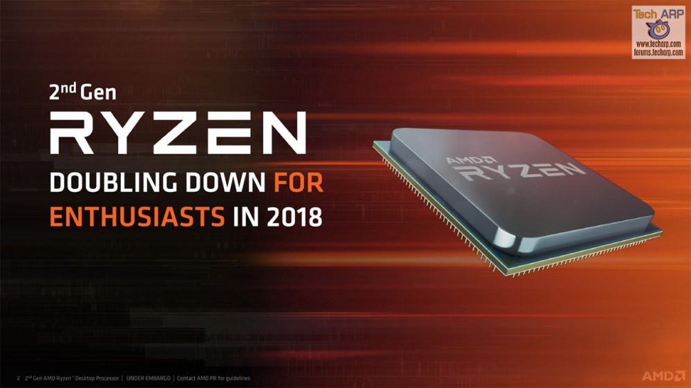 2nd Gen Ryzen preview slides 01