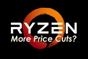 Cheaper Ryzen CPUs When Ryzen 2 Launches?