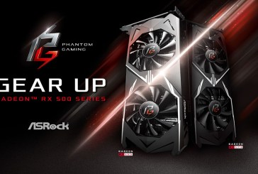ASRock Enters GPU Market With Phantom Gaming Series!
