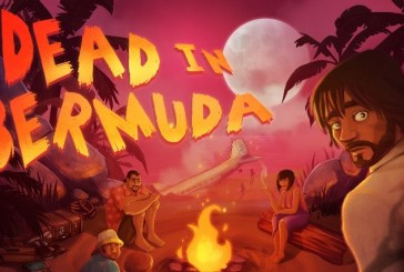 Dead In Bermuda Is FREE For A Limited Time!