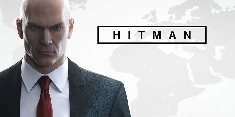 HITMAN : Get It FREE For A Limited Time!