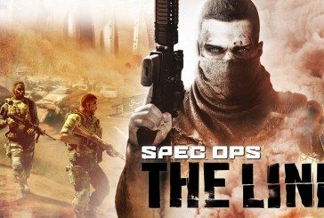 Spec Ops : The Line is FREE for a Limited Time!