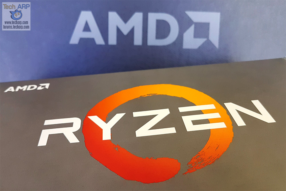 2nd Gen Ryzen Price + Availability in Malaysia and US!