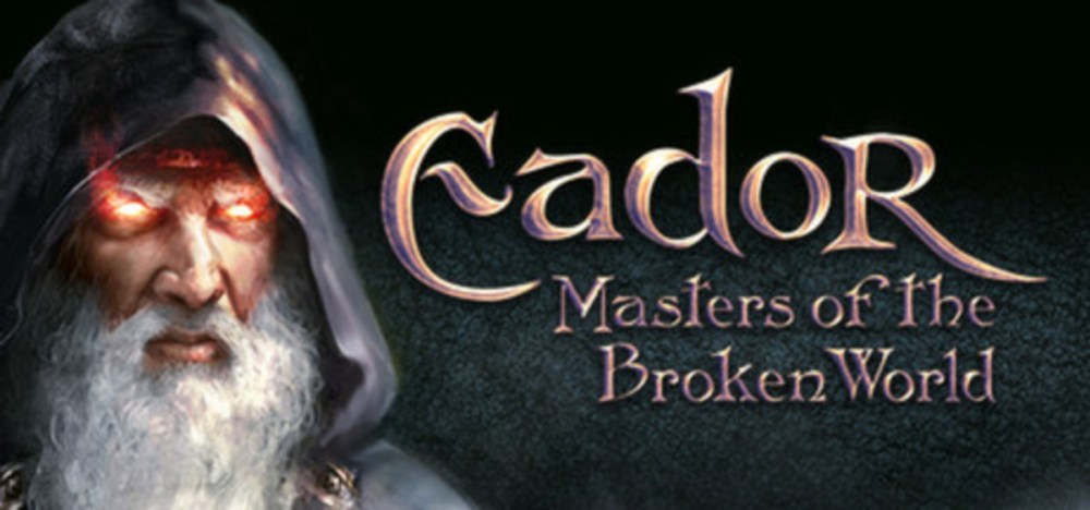 Eador - Masters of the Broken World is FREE!