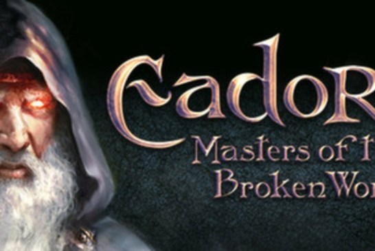 Eador - Masters of the Broken World is FREE! Get it NOW!