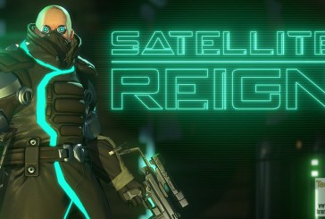 Satellite Reign Is FREE For A Limited Time! Get It NOW!