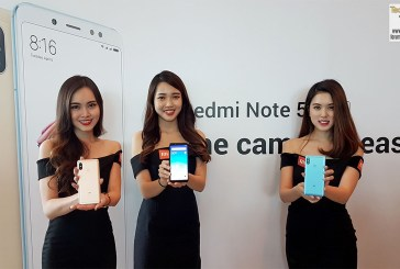 Xiaomi Redmi Note 5 Price, Availability + Specifications