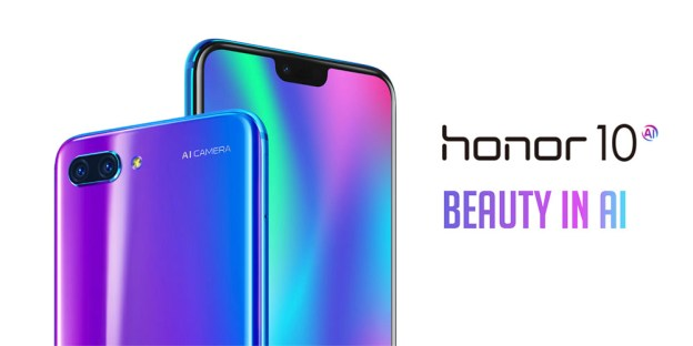 Top 5 Reasons Why The Honor 10 Is Amazing!
