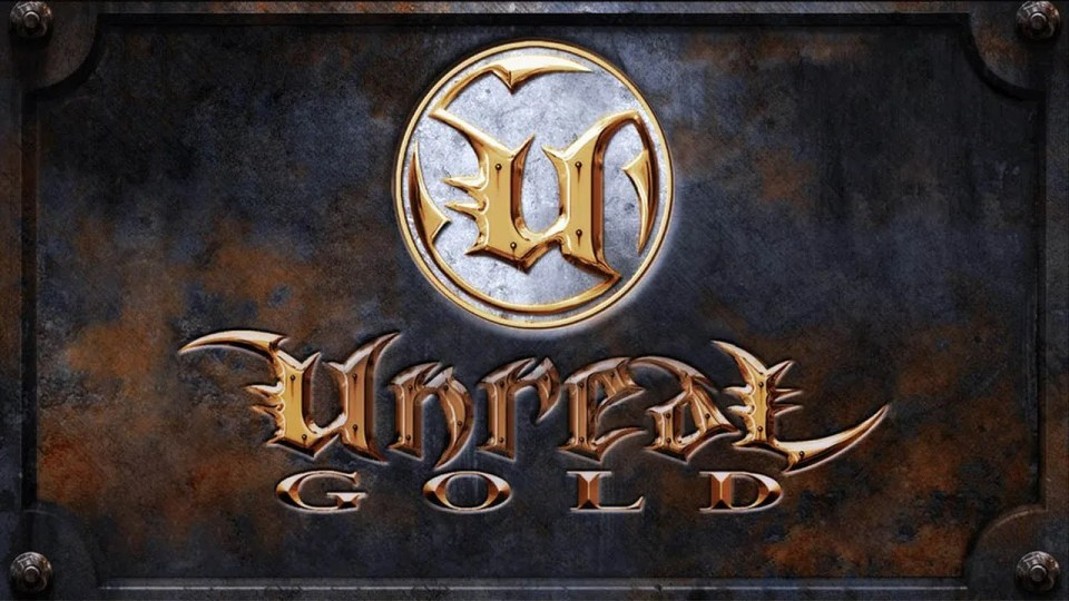 Unreal Gold is FREE for a Limited Time!
