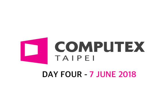 Tech ARP Computex 2018 Live Coverage – Day Four