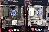 MSI B360M Mortar + B360M Mortar Titanium Preview
