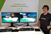 NVIDIA Computex 2018 – GeForce Updates + Demos
