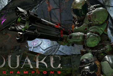 Get Quake Champions FREE for a Limited Time! Get it NOW!