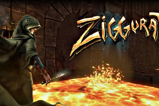 Ziggurat is FREE for a Limited Time! Get it NOW!