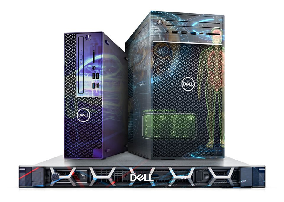 The 2018 Dell Precision 3000 Series Workstations Revealed!