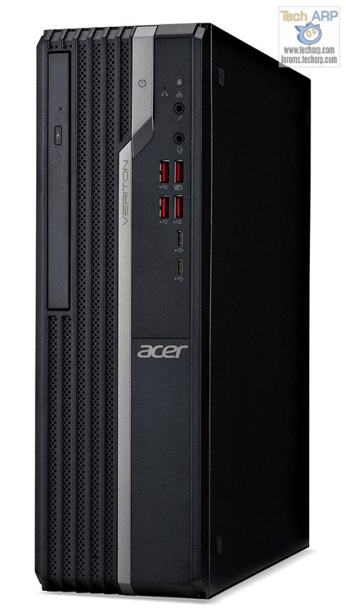 Veriton X6660G
