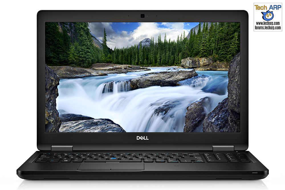 The 2018 Dell Precision 3000 Series Workstations Revealed