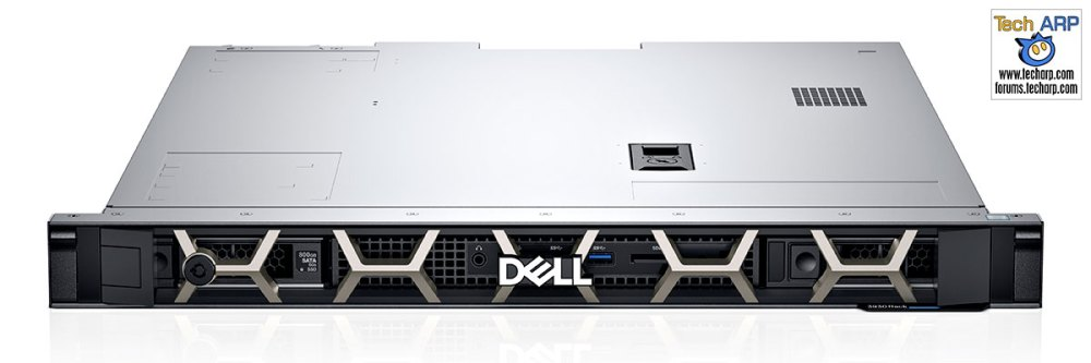 The 2018 Dell Precision 3000 Series Workstations - Dell Precision 3930 Rack