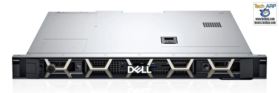 The 2018 Dell Precision 3000 Series Workstations - Dell Precision 3930 Rack