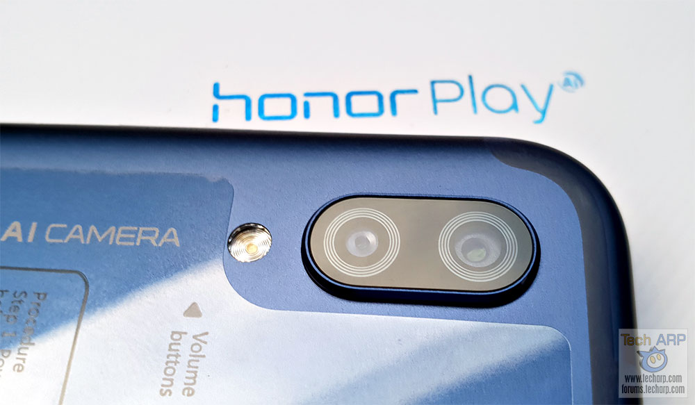 Honor Play In-Depth Review - Mobile Gaming FTW! | The Honor
