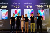 Neffos X9, C9, C9A + C7A Smartphones by TP-Link Revealed!