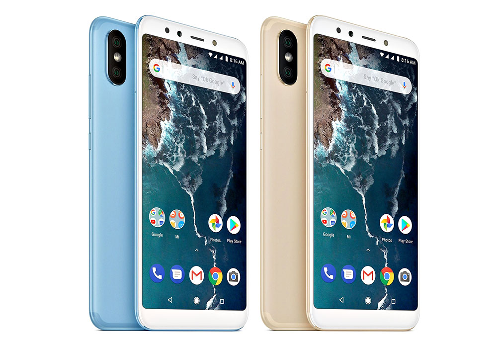 Xiaomi Mi A2 Price + Availability + Specifications Revealed!