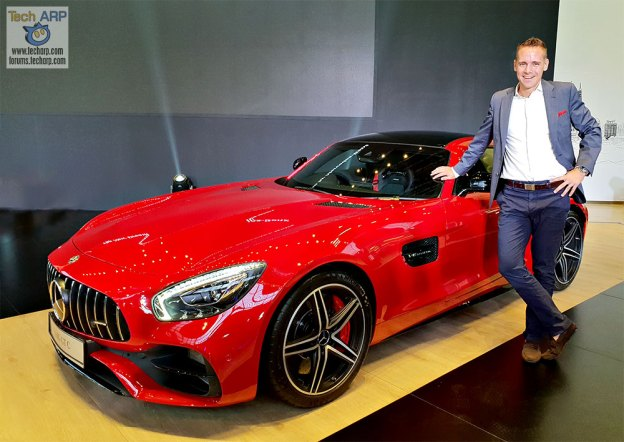 The 2018 Mercedes-Benz Dream Cars Revealed!