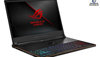ASUS TUF Gaming FX505 + FX705 Gaming Laptop Preview | ASUS
