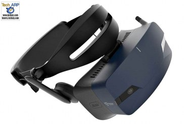The Acer OJO 500 Windows Mixed Reality Headset Preview