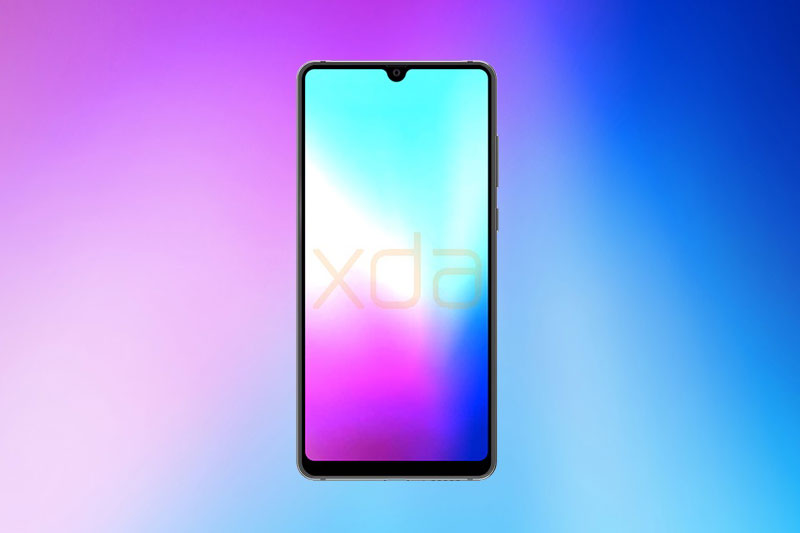 HUAWEI Mate 20 Specifications + Pictures Leaked!