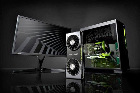 NVIDIA GeForce RTX Malaysia Price List + Availability Revealed!