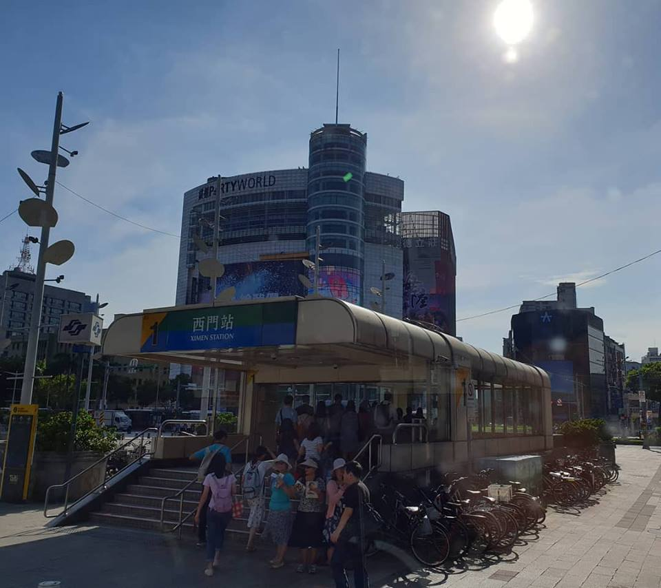 Samsung Galaxy Note9 Photo Samples From Our Taipei Trip!