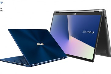 The 2018 ASUS ZenBook Flip 13 + Flip 15 Hands-On Previews!