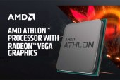 Official AMD Athlon APU with Radeon Vega Graphics Tech Briefing