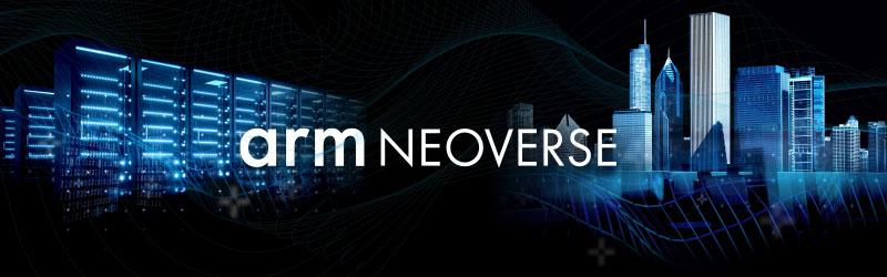 The Arm Neoverse 5G Platform + Roadmap Revealed!