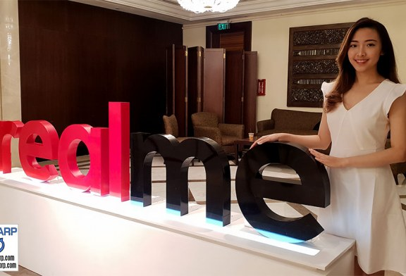The Realme C1 Price, Specifications + Tech Briefing!