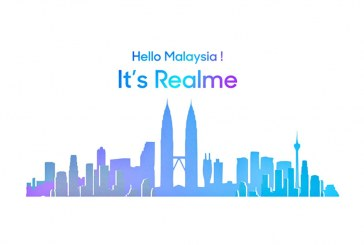 Confirmed : Realme Comes To Malaysia In November 2018!