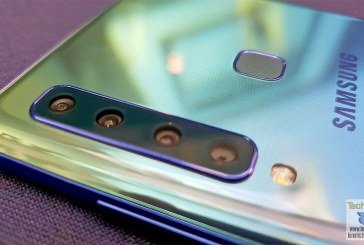 The Samsung Galaxy A9 2018 Preview – 4X Camera, 4X Fun?