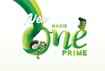 New 2018 MaxisONE Prime Offers Unlimited Data for Families!