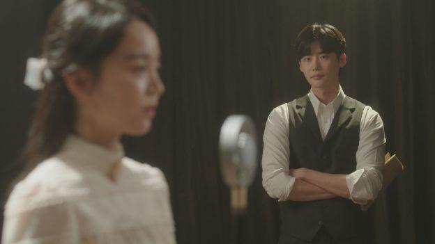 Netflix Launches Korean Drama Hymn Of Death!