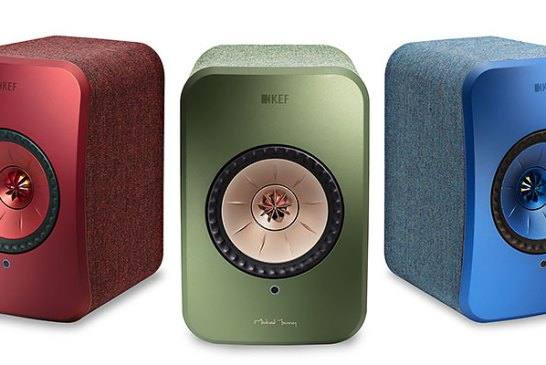 The KEF LSX Wireless Music System Is Now Out!